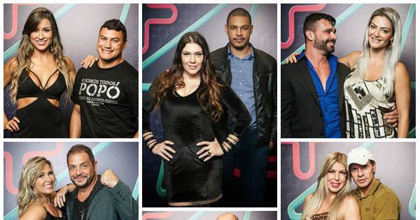 Power Couple Brasil causou polêmica dentro e fora do reality show ...