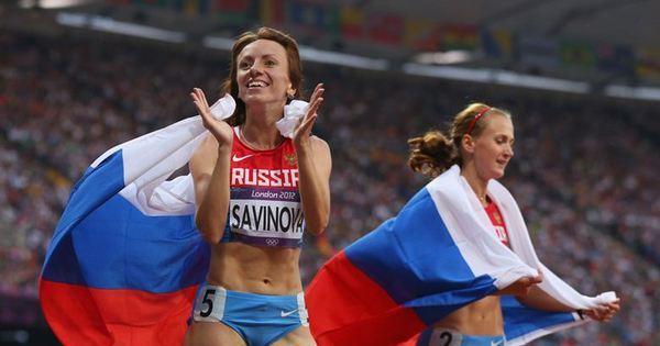 Doping e violência: o que há de errado com o esporte russo ...