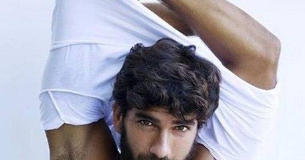 Hugo Moura estreia como ator e sai da sombra de Deborah Secco ...