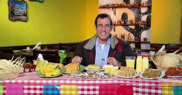 Mitos e Verdades: aprenda a fazer delícias típicas das festas juninas ...