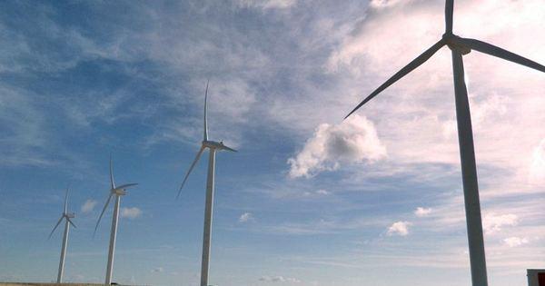 Energia eólica já abastece mais de 30% do Nordeste - Notícias - R7 ...