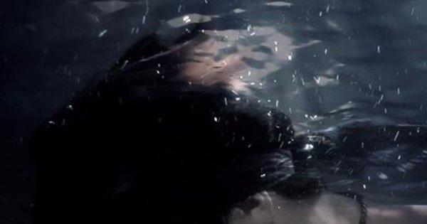 Luan Santana canta embaixo d'água no clipe da música Eu, Você, o ...