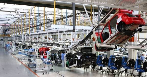 Volkswagen, Fiat e Ford formaram monopólio na fabricação de ...