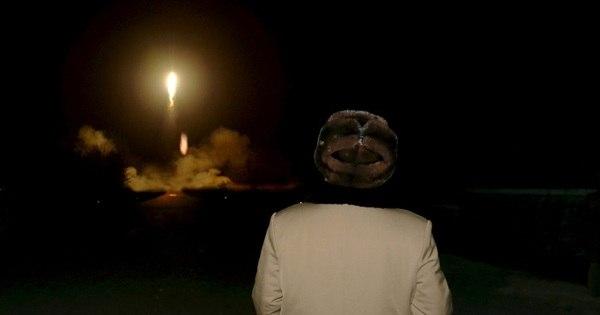 Coreia do Norte ameaça atacar base norte-americana com armas ...