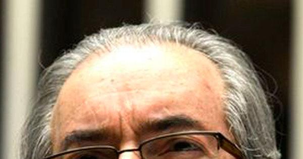 Cunha pode pegar até 55 anos de prisão - Notícias - R7 Brasil
