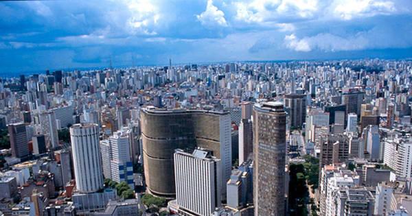 Investimento estrangeiro cresce 38% no mundo, mas Brasil não ...