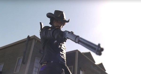 Rodrigo Santoro é vilão do Velho Oeste no primeiro trailer da série ...