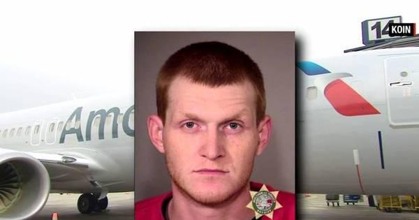 """Menina de 13 anos acusa homem de abuso durante voo: """"Me senti ..."""