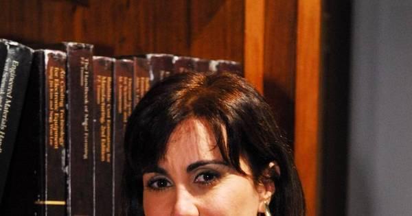 """Márcia Cabrita fala sobre a luta contra o câncer de ovário: """"Estou na ..."""