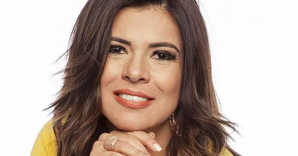 Mara Maravilha critica Daniela Mercury e chama Luciano Huck de ...