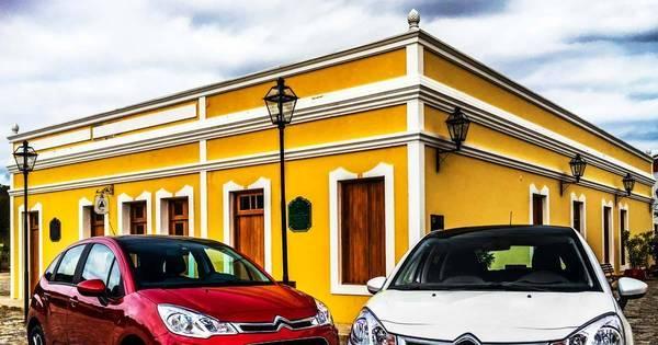 Citroën diz que novo C3 faz mais de 1.000 km com um tanque; R7 ...