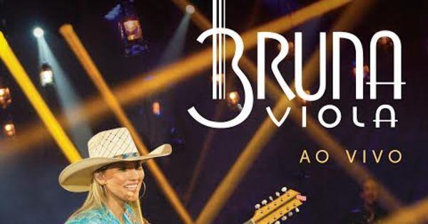 Bruna Viola revela capa do novo DVD, que será lançado em julho ...