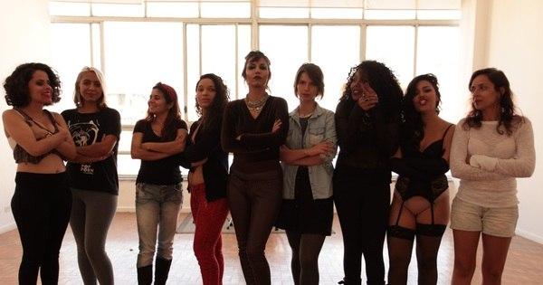 Mulheres fazem paródia feminista para música de MC Biel ...