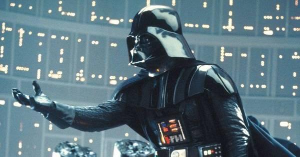 Agora é oficial! Darth Vader vai voltar aos cinemas em Rogue One ...