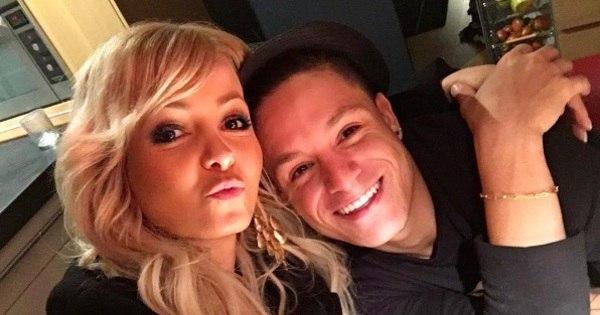 """Ex-namorado de irmã de Neymar """"investe"""" em ring girl do UFC ..."""