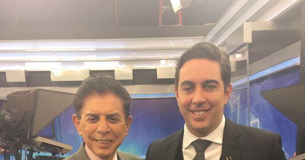 Promotor do patrimônio público participa do Jornal da Record News ...