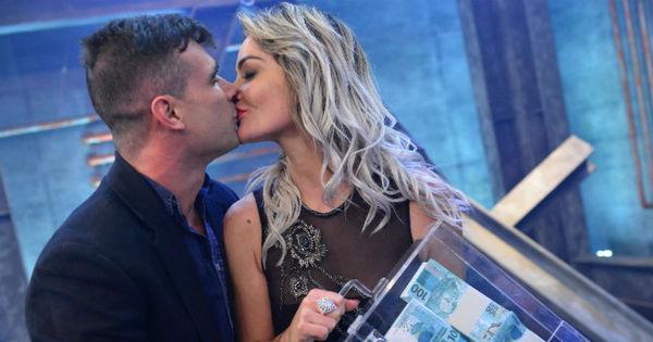 Vencedora do Power Couple Brasil, Laura Keller já foi a Mulher ...