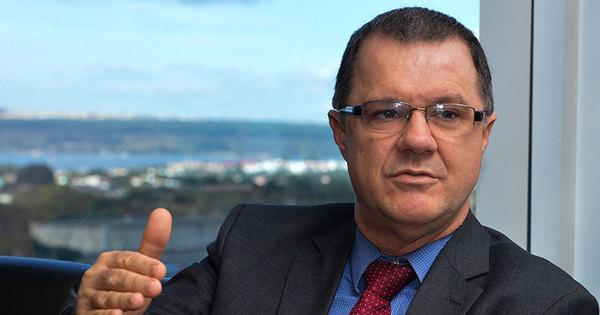 Ex-ministro da Previdência também é alvo de operação da PF ...