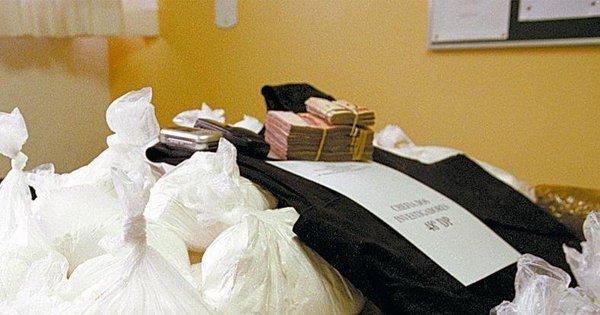 STF alivia punição para tráfico de drogas - Notícias - R7 Brasil