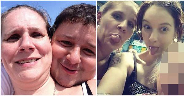 Mãe larga casa, marido e cinco filhos para namorar adolescente de ...