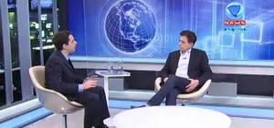 Richard Rytenband comenta acordo entre Governo e estados para sanar dívidas