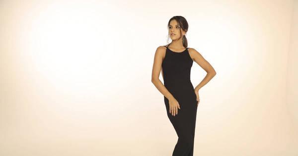 Após término de namoro, Mariana Rios brilha em ensaio de moda ...