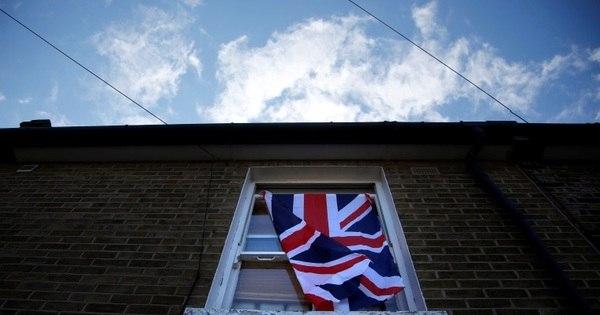 """""""Existe perigo de fragmentação completa do Reino Unido"""", afirma ..."""