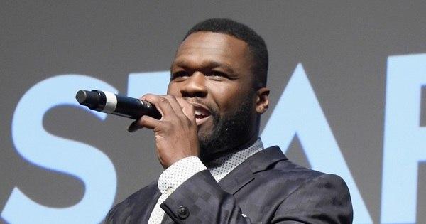 Rapper 50 Cent é preso por falar palavrão durante show no Caribe ...