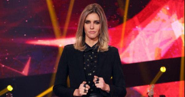 Fernanda Lima é comparada a personagem de Rebelde; veja os ...