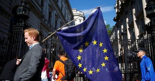 O Brexit pode marcar o princípio do fim para a União Europeia ...