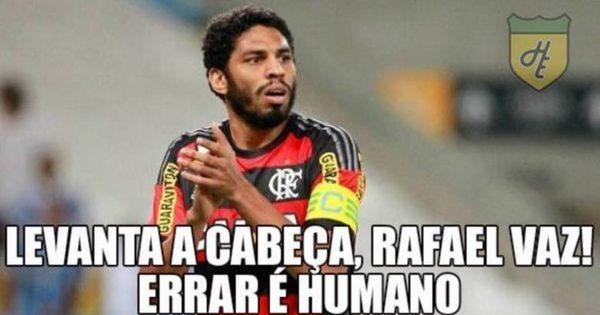 Santos e Fluminense não perdoam rivais nos memes do ...