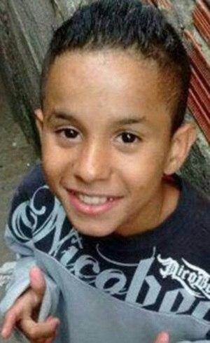 Pais de criança morta pela GCM pedem reconstituição de crime
