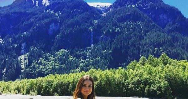 Thaila Ayala será protagonista de filme do Pica Pau ...