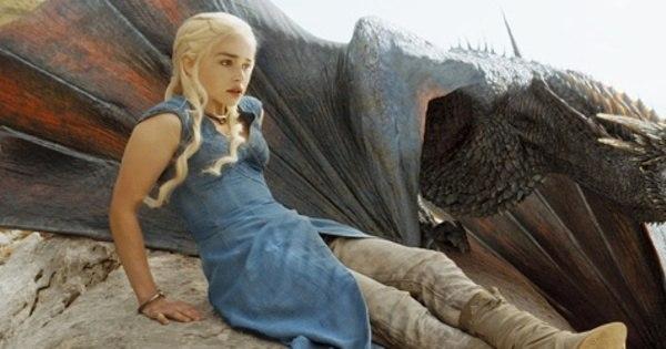 Estes presentes vão ajudar sua Mãe dos Dragões a superar o fim ...