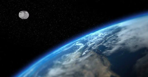 Nasa descobre que Terra possui uma segunda Lua há mais de 100 ...