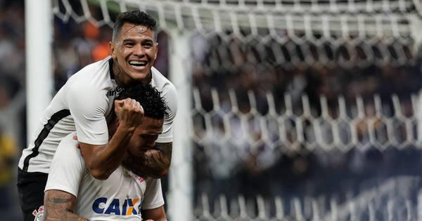 Corinthians buscará 7ª vitória seguida como mandante em jogos ...