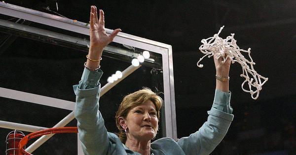 Lenda do basquete feminino morre aos 64 anos - Esportes - R7 ...