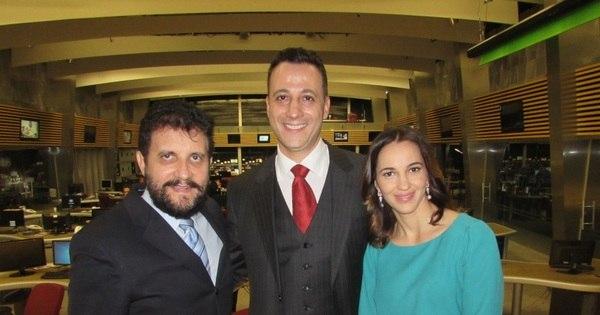 Tatiane Moreira Lima e Yuri Giuseppe Castiglione gravam o Cartão ...