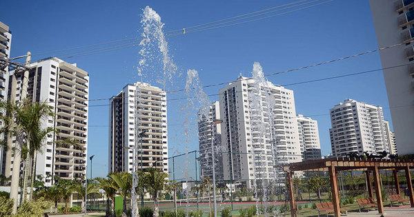 Olimpíadas podem afetar preços dos aluguéis e dos imóveis ...
