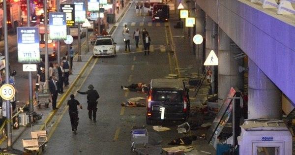 Bombas em metrópoles e alta tensão: entenda a instabilidade na ...
