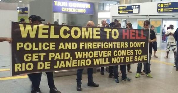 Olimpíada aumenta pressão sobre segurança no Rio: veja os ...