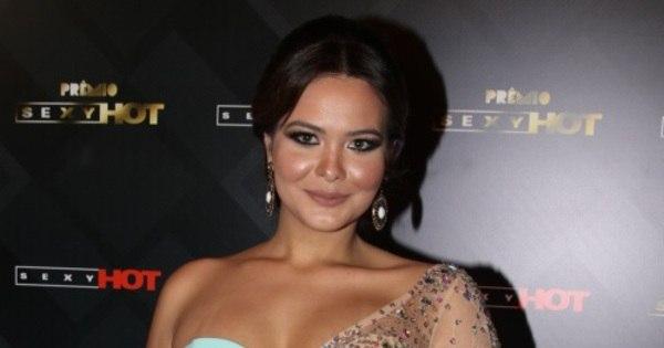 Famosos prestigiam Oscar dos filmes pornô em São Paulo. Veja fotos