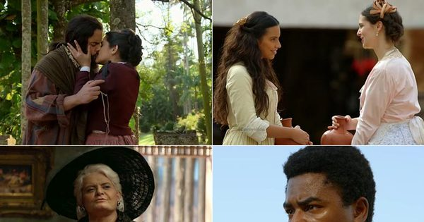 Ardilosa, Maria Isabel conta várias mentiras para Miguel; vejas as ...