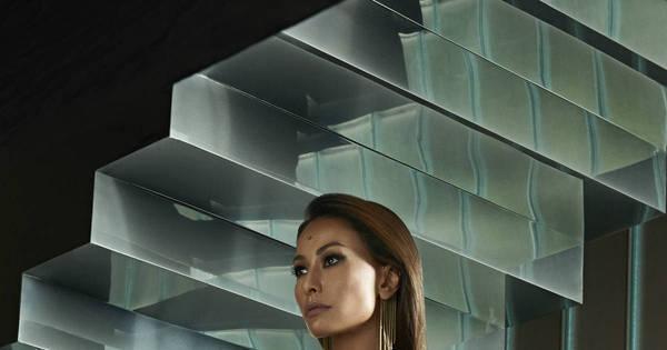 Sabrina Sato compra cobertura de R$ 12 milhões sem conhecer o ...