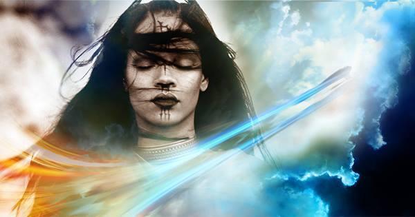 Rihanna divulga trecho do clipe de Sledgehammer, música para a ...