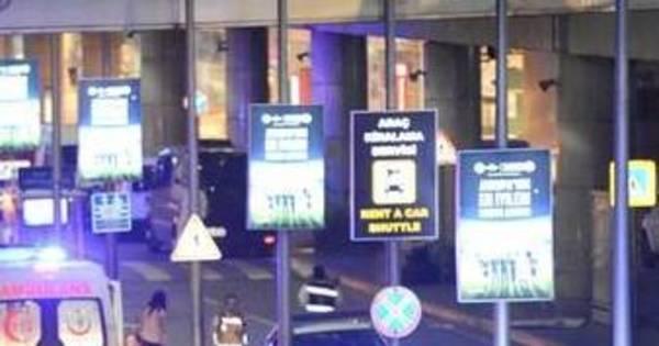 É possível tornar aeroportos seguros contra ataques? - Notícias - R7 ...