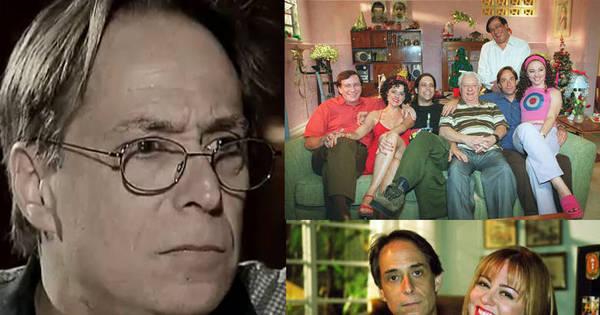 Ator Pedro Cardoso faz revelações sobre sua saída da TV Globo e ...