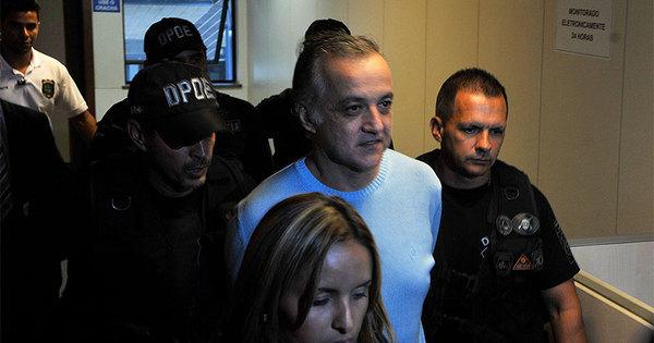 PF volta a prender bicheiro Carlinhos Cachoeira - Notícias - R7 Brasil
