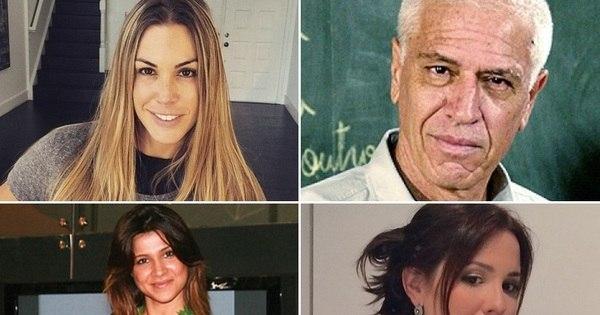Eles sumiram! Veja quem são os famosos que deixaram a carreira ...