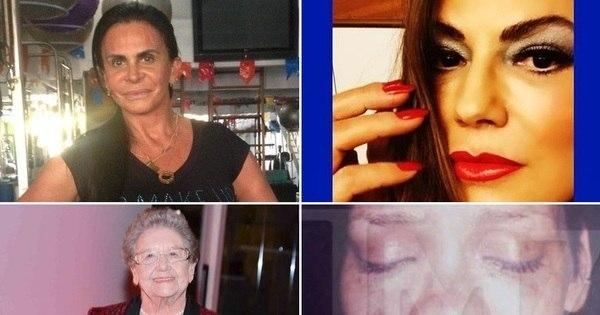Veja as famosas que já foram vítimas de agressões - Fotos - R7 ...